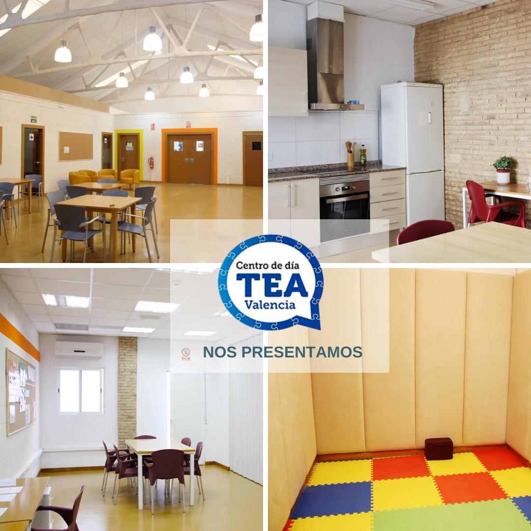 Centro de Dia TEA