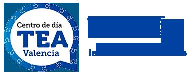 Centro de día Tea Logo